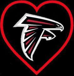 Atlanta Falcons love