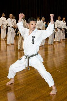 SKF, Karate do, Clase
