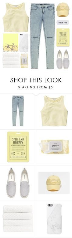 """""""don't you know all of them tears gon' come and go"""" by h-eartstrings ❤ liked on Polyvore featuring Zara, Talula, Love 21, philosophy, H&M, Christy, Native Union, modern, vintage and rachel10kcontest"""
