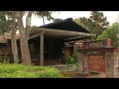 Pacific Gardens Inn #pacificgrove  (831) 373-3304  www.pacificgrove.org