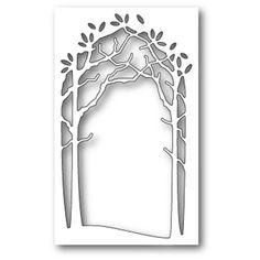 Memory box - Die - Timberland Collage - 99713 Knutselruimte AGUINIJ