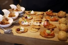 Receta Aperitivos y canapés: http://aperitivos-y-canapes.recetascomidas.com/