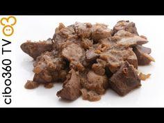 Italian Recipes, Stuffed Mushrooms, Vegetables, Youtube, Desserts, Food, Stuff Mushrooms, Tailgate Desserts, Deserts