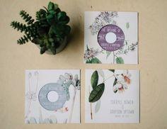 Inviti di nozze 2015: tante idee originali da non perdere Image: 41