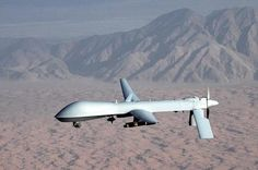 Libyan officials claimed its military shot down a U. drone last week by accident. military said it lost contact with the drone while it was Military Robot, Us Military, Military Aircraft, General Atomics, Oncle Sam, Spy Drone, Trade Secret, Predator, Warfare