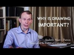 Why is Drawing Important? - YouTube