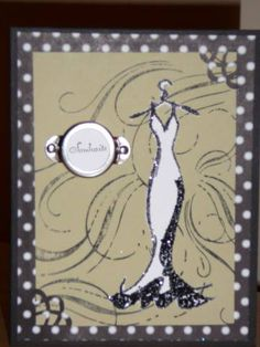 Glamour! by joseeg73 - Cards and Paper Crafts at Splitcoaststampers