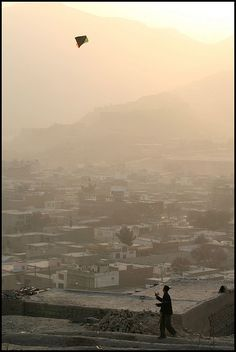 Kiting in Kabul- will go. Easily one of the most intriguing places on my to do list