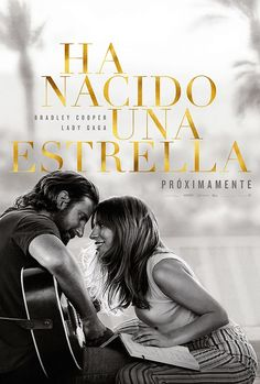 Watch A Star Is Born full hd online Directed by Bradley Cooper. With Lady Gaga, Bradley Cooper, Sam Elliott, Greg Grunberg. A musician helps a young singer and actress find fame, even as age Bradley Cooper, Lady Gaga, Sam Elliott, 2018 Movies, Movies Online, Rent Movies, Buy Movies, Film Fiction, Love Movie