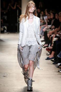 ZADIG & VOLTAIRE - LE DÉFILÉ PRINTEMPS-ÉTÉ 2014 – FASHION WEEK DE PARIS http://fashionblogofmedoki.blogspot.be/2013/10/zadig-voltaire-le-defile-printemps-ete.html