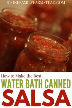 Salsa Canning Recipes, Canned Salsa Recipes, Canning Salsa, Spicy Recipes, Mexican Salsa Recipes, Canning 101, Jelly Recipes, Yummy Recipes, Sauces