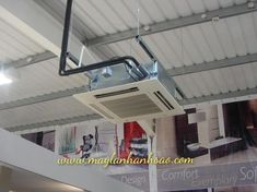 Ductless Heating And Cooling, Ductless Heat Pump, Heat Pump System, Ac System, Hvac Design, Hvac Maintenance, Refrigeration And Air Conditioning, Industrial Office Design, Lighting Showroom
