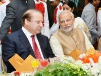 The Purpose of PM Sharif's Visit to India