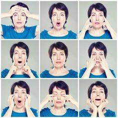 Обвисшие щеки: как вернуть упругий овал лица | Всегда в форме!