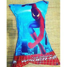 Saya menjual Bantalcinta 3D Spiderman seharga Rp100.000. Dapatkan produk ini hanya di Shopee! https://shopee.co.id/y3n1rahman/147113770/ #ShopeeID