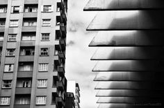 Rua Vigário José Inácio.  Porto Alegre - RS - BR  Data: 17.07.2012