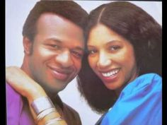 """Womack & Womack """"Baby I'm Scared of You"""" (1983)"""