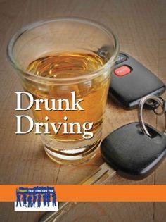 NECC Library Catalog - Drunk Driving