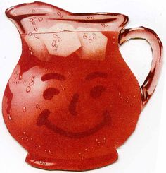 I think everybody should try Kool aid at least once in there lifetime :-) Those Were The Days, The Good Old Days, Kool Aid Man, Instant Win Games, Oldies But Goodies, I Remember When, Down South, Thats The Way, Ol Days