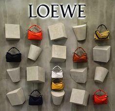 """LOEWE, """"The Basis of Concrete Art"""", pinned by Ton van der Veer"""