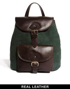 Style Backpack at ASOS