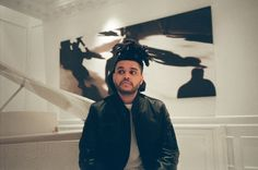 The Weeknd, nouvel album Beauty Behind the Madness