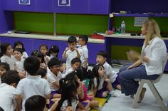 Royal #Tots Academy , #Kindergarten 2 Entry Point , Academic Year 2014-2015 Term 1 Click here for more pictures : on.fb.me/1CDljtC