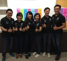 #Singapore #StrengthsFinder #Coaches  #StrengthsSchool has grown from two to six #StrengthsFinderCoach within two years. I'm very thankful for the growth and for the many blessings (often undeserved). This team has been amazing and they are the reason I'm looking forward to work everyday  #StrengthsFinderSingapore #StrengthsCoach #Gallup #StrengthsFinderWorkshop  #StrengthsFinderTeambuilding  #GallupStrengthsFinder #CliftonStrengths #StrengthsQuest #StrengthsFinderSG #Asia #HumanResource…