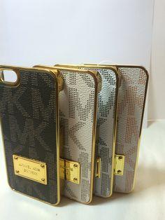 Michael Kors iPhone 5 Cover Case Shop Now www.hypola-aps.com $19.99