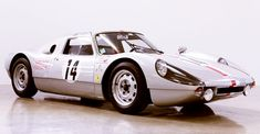 The Porsche 904 GTS was originally released in 1964 as a successor to the type 718, the 904 GTS was a huge step forward from a technology perspective and has a long list of race wins to prove it.