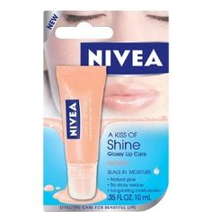 Nivea Kiss of Shine