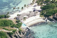 Mustique - Point Lookout double aspect views and 2 private beaches