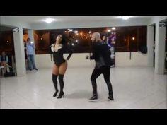 06/21/14 - DC Bachata Masters - Daniel y Desiree (La, La, La) - YouTube
