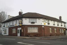 Old Campfield, Everton