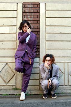 Hiroyuki Iwabuchi , Yohei Takahashi | shopstaff