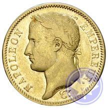 40 francs 1809A  conservation: prttb