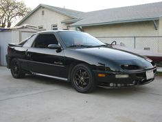 1990 Geo Storm 2 Dr GSi Hatchback. One of my first new cars.