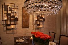 Lighting a Kitchen and Dining room - contemporary - dining room - san diego - Robeson Design