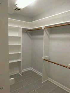 Ideas para diseñar el interior de tu closet (22) - Curso de Organizacion del hogar