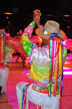 Cururu e Siriri, Folclore de Mato Grosso