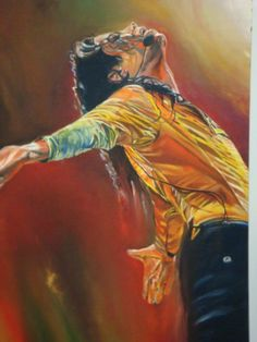 amazing painting Michael Jackson Poster, Michael Jackson Drawings, Michael Love, Photo Art, Cool Pictures, Fan Art, Mj, Artist, King