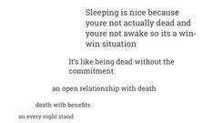 tired tumblr every night stand sleeping