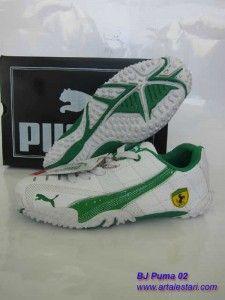Sepatu Puma Ori Sepatu Pria