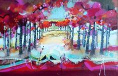 Emma S. Davis RSW - Autumn Avenue