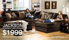 Sofa Sales, Discount Sectionals, Wholesale Furniture - Sofas and ...