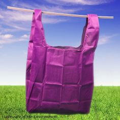I bagged It Eco Bag My Bags, Athletic Tank Tops, Purses, Women, Fashion, Handbags, Moda, Women's, Fashion Styles
