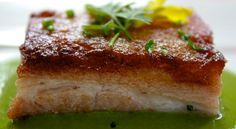 because you either love pork belly or you don't. we do.