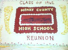 Johns 50 th McDonough High School Reunion in McDonough, Ga