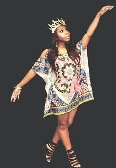 Normani is bæ♡
