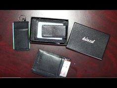 Kinzd lichee Money Clip,Napa Genuine Leather Slim Wallet and Minimalist ...